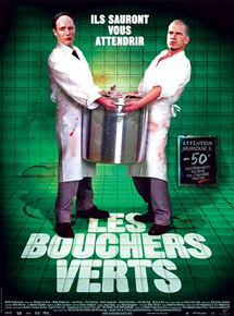 Les Bouchers verts streaming