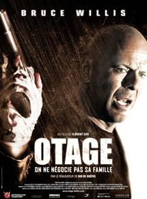 otage bruce willis