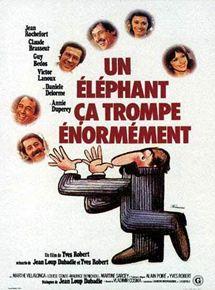 Un éléphant, ça trompe énormément streaming