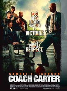 Coach Carter streaming