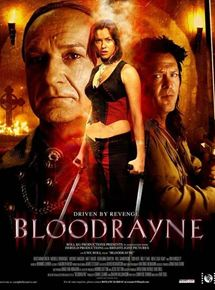 BloodRayne streaming