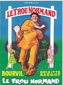 Le Trou normand streaming