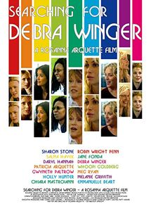 Searching for Debra Winger streaming
