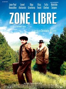 Zone libre streaming