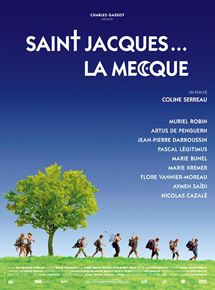 Saint-Jacques… La Mecque streaming