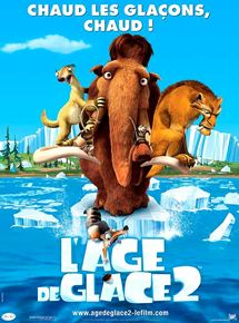 L'Âge de glace 2 streaming