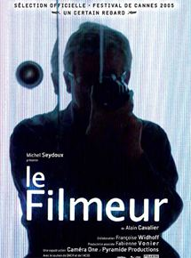 Le Filmeur streaming