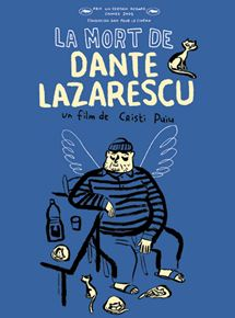 Bande-annonce La Mort de Dante Lazarescu