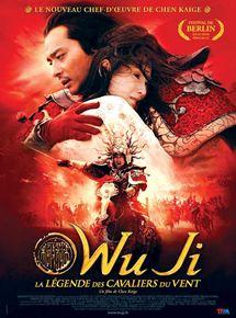 Wu ji, la légende des cavaliers du vent