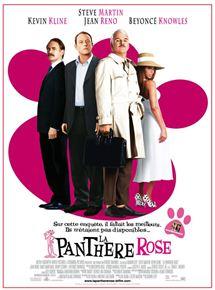 Bande-annonce La Panthère Rose