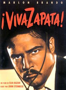Viva Zapata! streaming