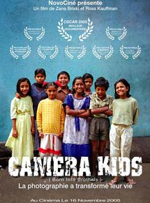 Camera kids streaming