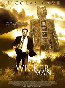 The Wicker Man streaming