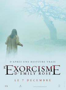 L'Exorcisme d'Emily Rose streaming