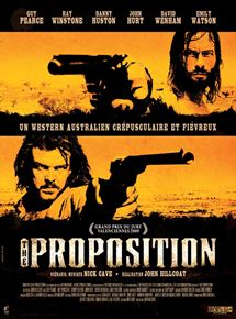 The Proposition streaming