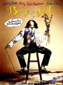 Benny & Joon streaming