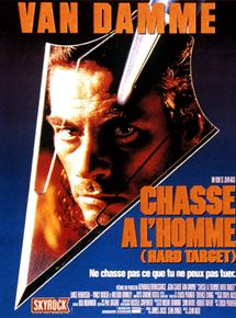 Chasse à l'homme streaming