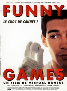 Funny Games streaming