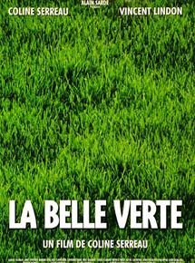 La belle verte streaming