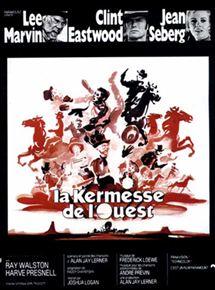 voir La Kermesse de l'Ouest streaming