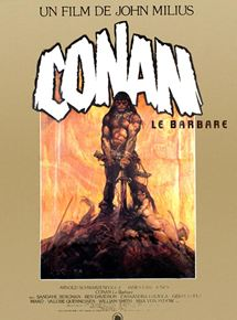 Conan le barbare streaming