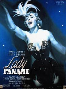 Lady Paname