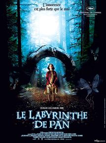 Film Le Labyrinthe de Pan Complet Streaming VF Entier Français