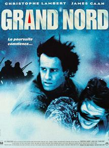 Grand Nord streaming