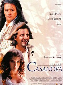 Le Retour de Casanova streaming