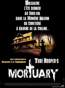 Mortuary streaming