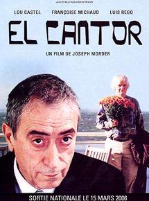 El Cantor streaming