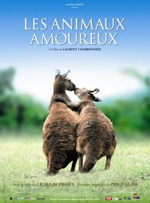 Les Animaux amoureux streaming