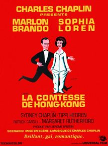 La Comtesse de Hong Kong streaming