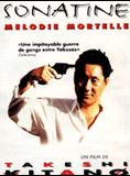 Sonatine, mélodie mortelle streaming