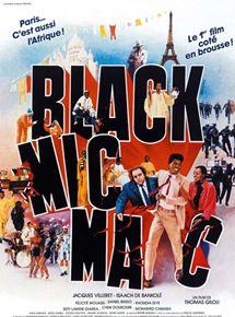 voir Black mic-mac streaming