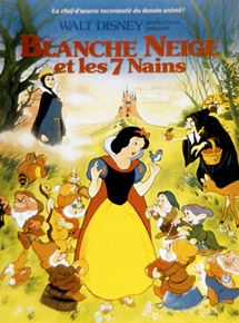 Blanche-Neige et les sept nains streaming