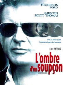 L'Ombre d'un soupçon streaming