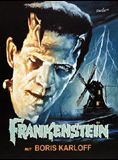 Frankenstein contre l'homme invisible