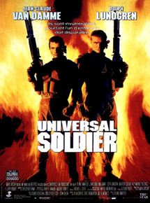 Universal Soldier streaming