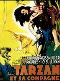 Tarzan et sa compagne streaming