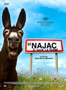 Ici Najac, à vous la terre streaming