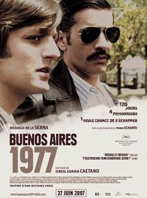 Buenos Aires 1977 streaming