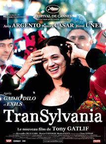 Transylvania streaming