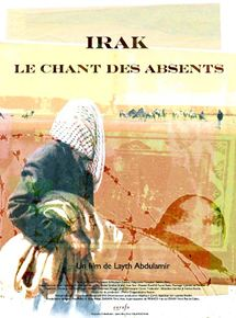 Irak, le chant des absents