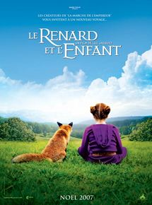 Le renard et l'enfant streaming