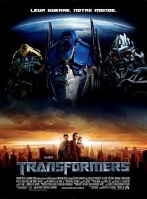 Transformers streaming
