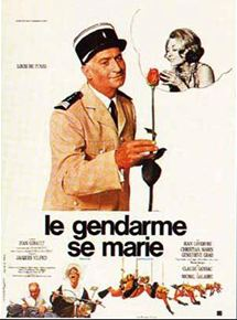 Le Gendarme se marie streaming