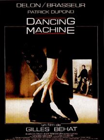 Dancing Machine streaming