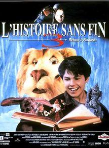L'Histoire sans fin 3, retour à Fantasia streaming
