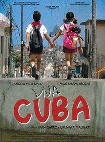 Viva Cuba streaming